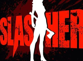 Slasher is a new app that will send shivers down your spine