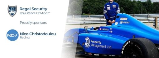 Toronto's Regal Security Inc. Sponsors F4 Championship Hero