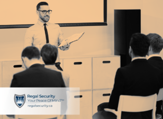 REGAL SECURITY INC.: LEADERS IN SECURITY GUARD TRAINING