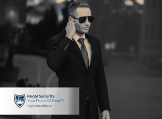HOW TO GET A SECURITY GUARD JOB IN ONTARIO?