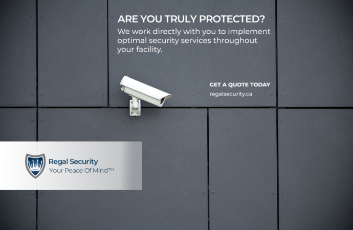 Why you should hire a security guard firm for your business