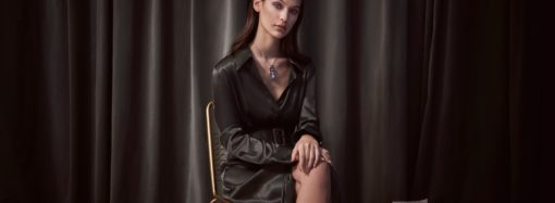Talsam: Smart wearable technology meets jewelry
