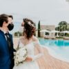 Lorraine Simpson: Planning a Destination Wedding During a Pandemic