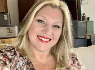 Loop Insights Wallet Pass technology is impressive and will be a massive boost for the travel industry, contends Lorraine Simpson