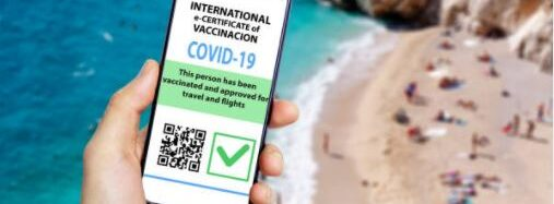 Condello Travel reveals what countries are open to vaccinated travellers
